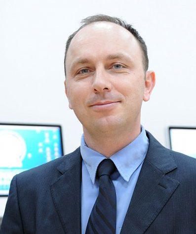Toni Stojanovski
